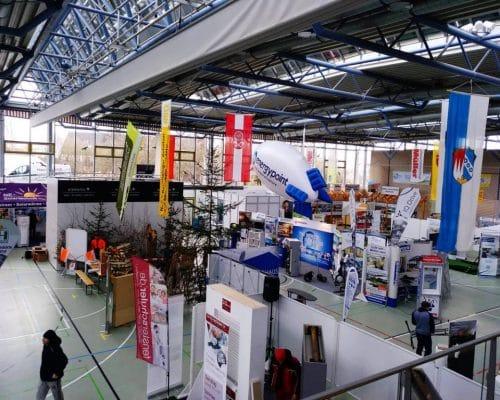 Energiemesse Dittelbrunn 2018