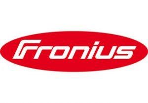 Fronius Logo Wechselrichter