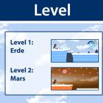 Energy Hunter Level