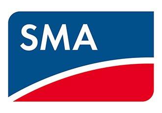 Logo SMA Wechselrichter