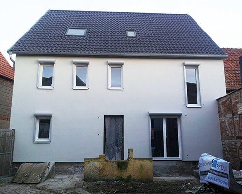 Sanierung Haus energypoint
