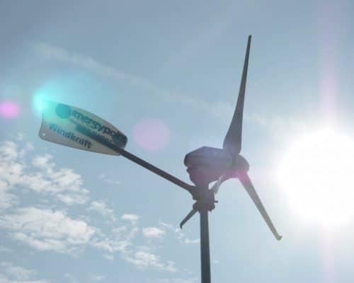 Windrad energypoint