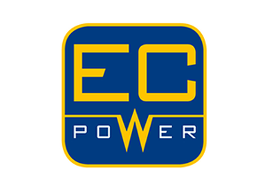 Logo EC Power