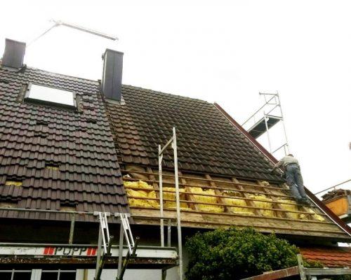 Dachsanierung energypoint