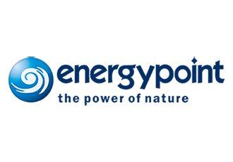 energypoint Logo Notfalltelefon