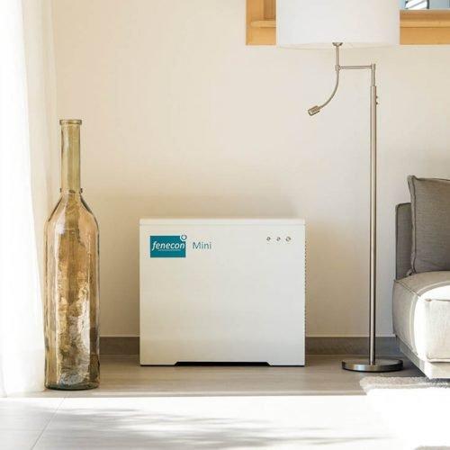 Fenecon Mini Stromspeicher bei energypoint