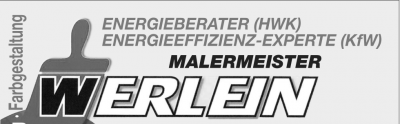 Visitenkarte Werlein